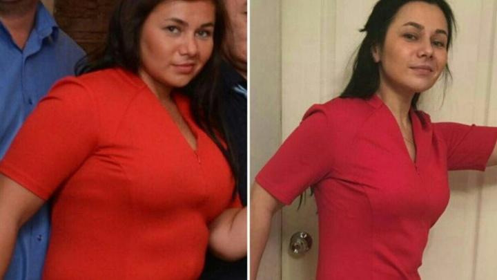 Считают калории и едят только сырые продукты: истории уральцев, которые похудели до неузнаваемости