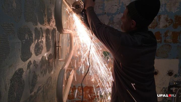 В Уфе больше 600 домов останутся без воды в выходные