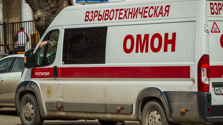 Косметичка вместо бомбы: один из ростовских рынков эвакуировали из-за подозрения на теракт
