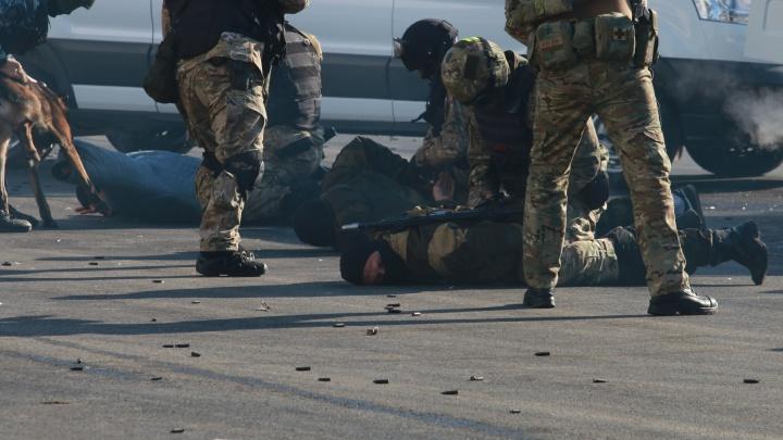 На Дону задержали банду, укравшую с помощью СМС 18 миллионов рублей