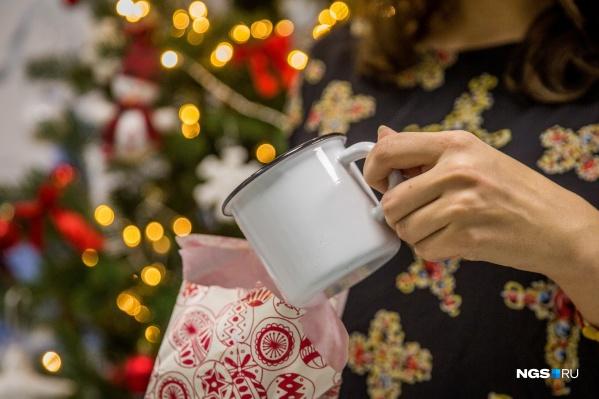 Никто не застрахован от разочаровывающего подарка, но и ему можно найти применение