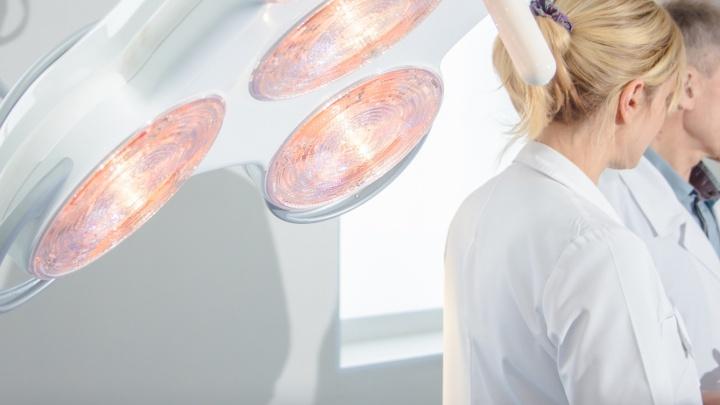 В Самарской области научатся диагностировать рак и диабет по цвету кожи