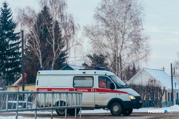 Сразу 10 жителей села Покровка почувствовали себя плохо. Пятеро из них скончались