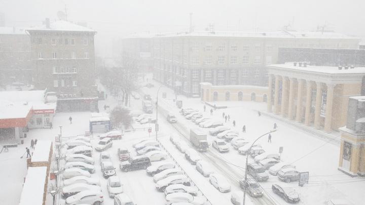 Ветер до 21 м/с: синоптики предупредили о сложной погоде в конце недели