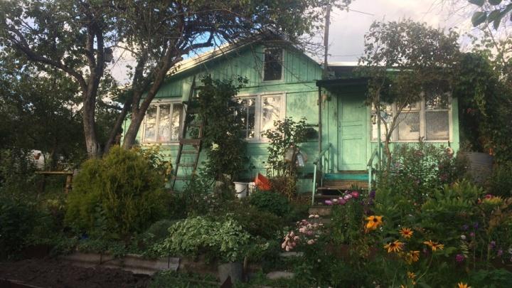 Сам дошёл до дома. В Ярославле на даче застрелили мужчину: подробности и видео с места трагедии