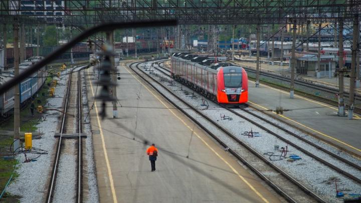 Магистраль Екатеринбург — Челябинск будут строить на деньги и государства, и крупного бизнеса