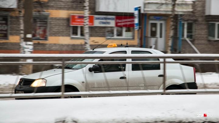 Двое северодвинцев отправятся в колонию за покушение на таксиста