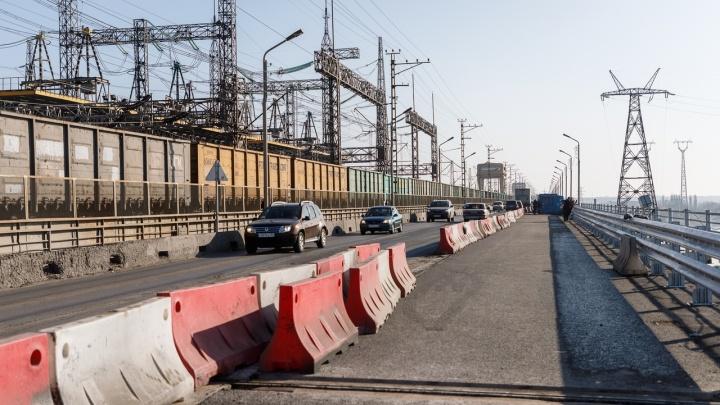 «Основные работы закончены»: дорогу на Волжской ГЭС полностью откроют для транспорта