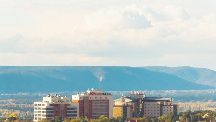 Синоптики: вторая декада июня в Самарской области тоже будет прохладной