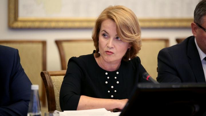 Кресло министра финансов Башкирии перешло к его заместителю