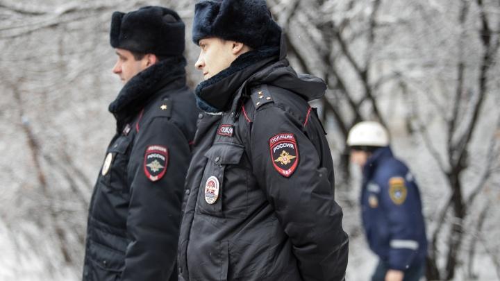В Ростовской области ищут рецидивиста, ударившего полицейского ножом
