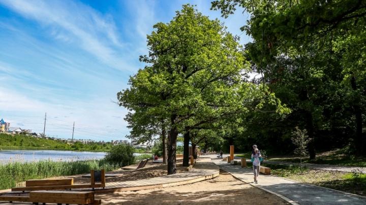 Проект благоустройства Щелоковского хутора оказался среди 50 лучших работ на международном конкурсе