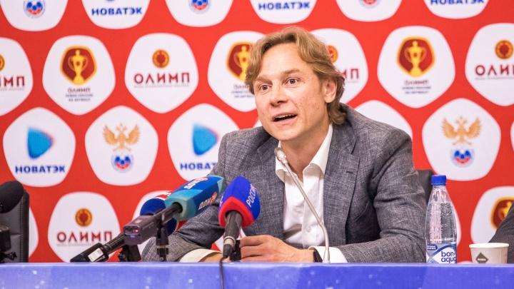 Журналисты посоветовали Валерию Карпину уйти в отставку после матча «Ростова» с «Локомотивом»