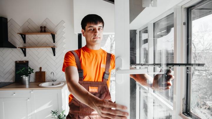 Всё больше нижегородок доверяют уборку дома наёмным работникам