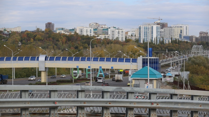 Дорога из тысячных купюр: хронология всех ремонтов трассы Уфа — аэропорт