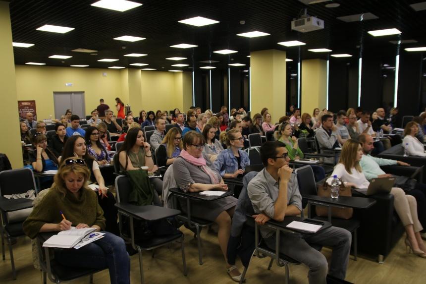 В мероприятии примут участие более 300 руководителей, директоров по маркетингу и IT