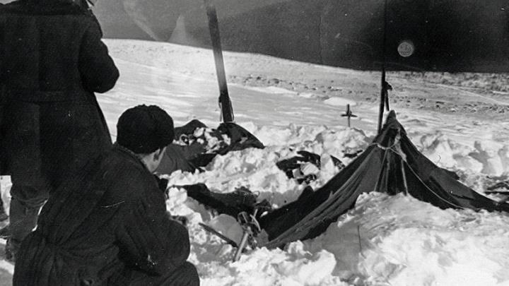 «Наша палатка стояла ровно на том же месте»: шведские исследователи повторили маршрут группы Дятлова