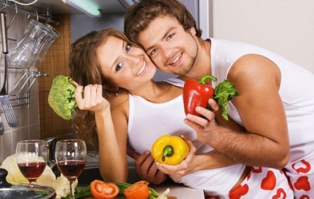 Раскрыт секрет яркой супружеской близости (18+)