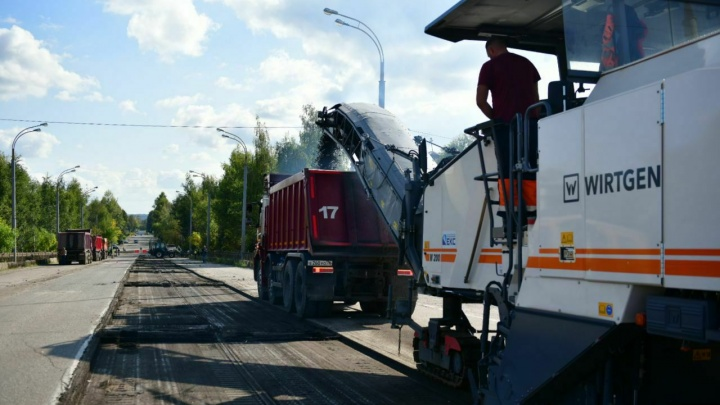 Снимут перекрытия: начался ремонт на Добрынинском путепроводе