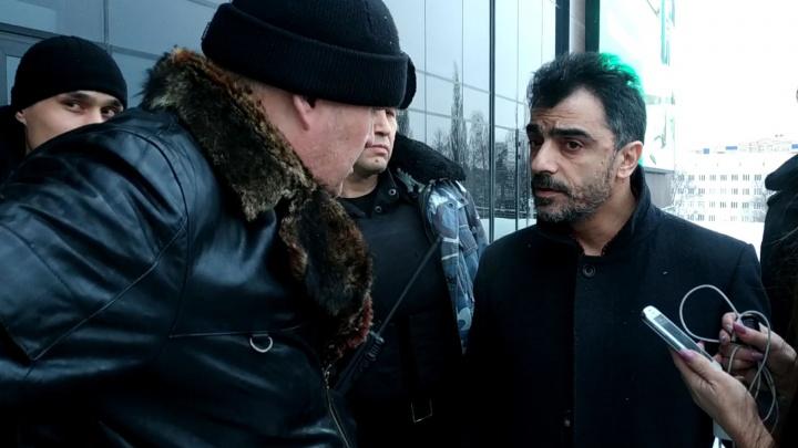 В Уфе задержали директора цирка «Триумф»