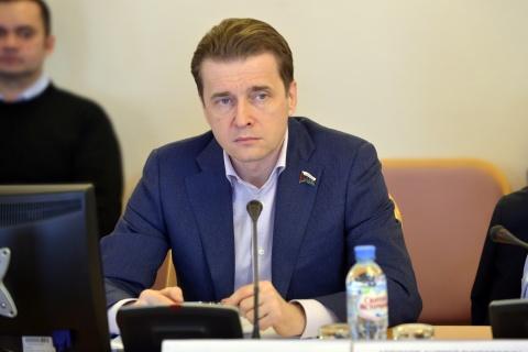Тюменский депутат вошел в список богачей Forbes. Он зарабатывает больше губернатора