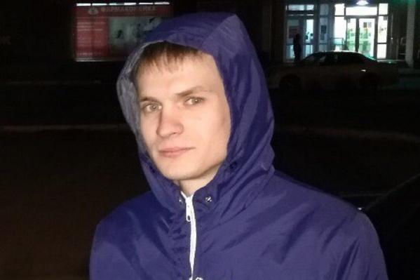 Тело Ильи Лукашевича нашли через четыре дня