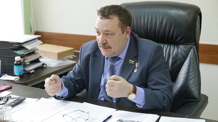 Директор парка Маяковского, объявивший об увольнении, задержится на своем посту