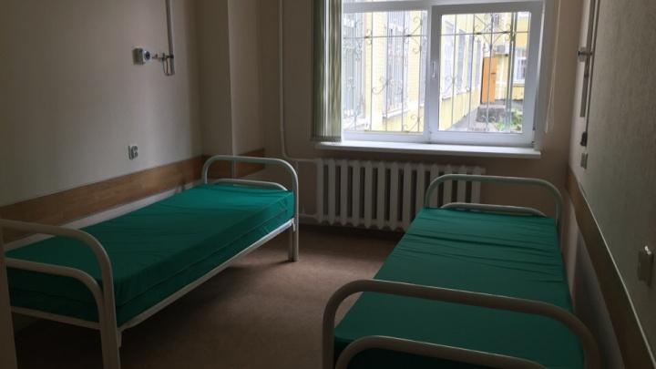 В Перми на базе ГКБ №4 открывается онкологическое отделение. Как оно будет работать?
