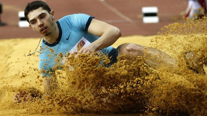 Красноярским легкоатлетам разрешили участвовать в чемпионате мира впервые после допингового скандала