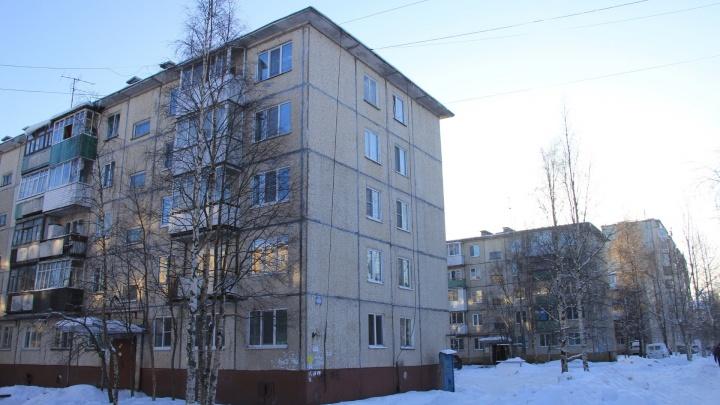 Несколько десятков домов в Архангельске до вечера остались без воды