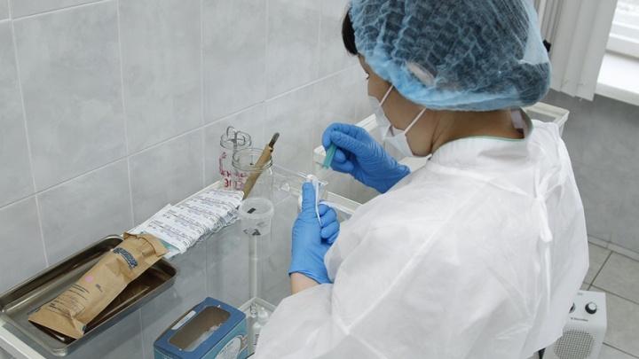 «Обычный сезонный уровень»: в Курганской области нет гриппа, только ОРВИ