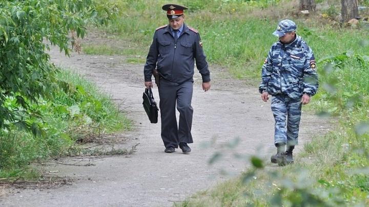 В Свердловской области задержали двух рецидивистов за жестокое убийство бабушки и её внука-инвалида