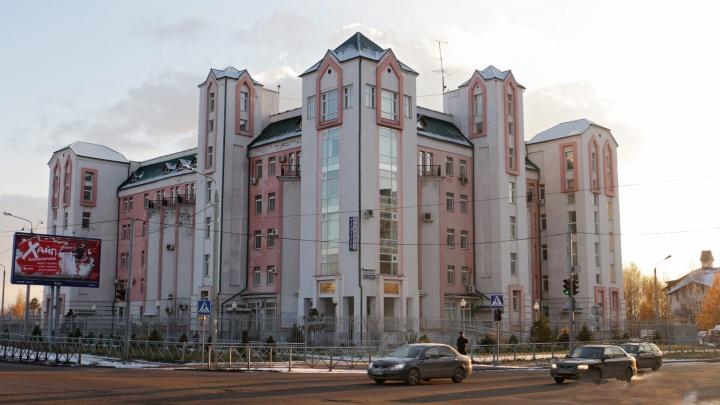 Отделение по работе с мигрантами переедет из СПИД-центра в Закамск — там строят МФЦ для приезжих