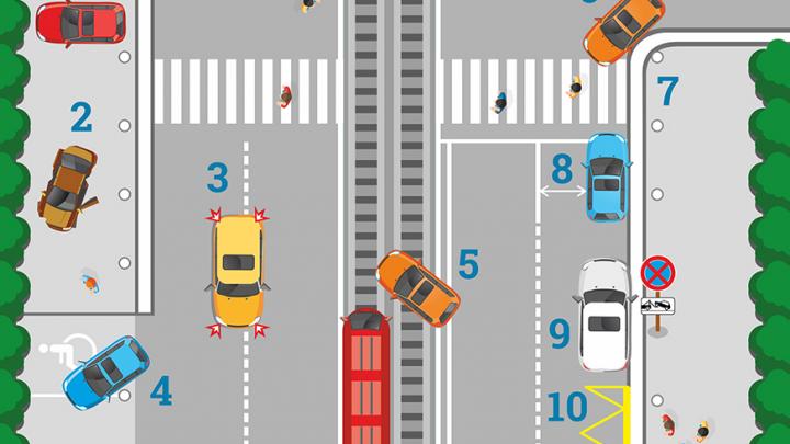 Как запарковаться, чтоб эвакуировали: 10 нарушений, после которых вы не найдёте свою машину на месте
