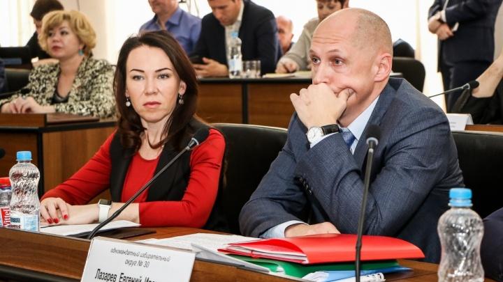 «У государства плоховато с деньгами». Нижегородского депутата обвинили в уклонении от уплаты налогов