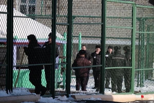 В Прикамье может появиться комиссия по проверке сообщений о пытках в колониях
