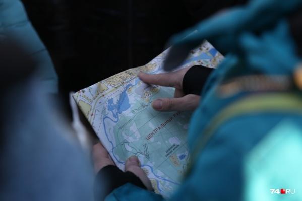 На поиски мальчика выдвигались волонтёры «Легион СПАС»