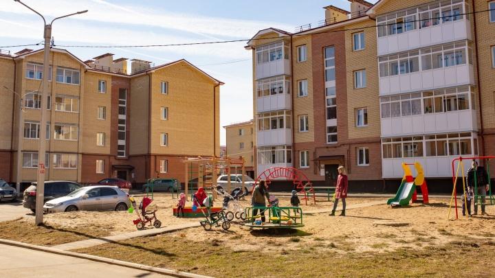 Переезд в тишину и комфорт: новоселам 10-й очереди «Норских резиденций» вручили ключи от квартир