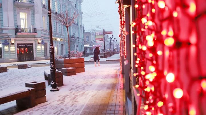 79-летнему ростовчанину грозит два года тюрьмы за кражу новогодней гирлянды