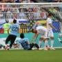 «Россия, давай!»: в Самаре сборная Уругвая обыгрывает команду Станислава Черчесова