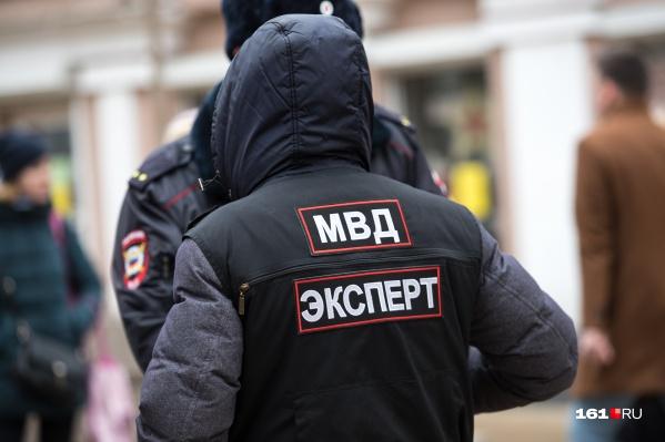 Полиция разыскивает подозреваемых в мошенничестве<br>