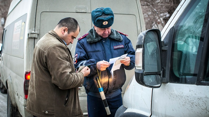 В администрации Челябинска нашли способ борьбы с нелегальными маршрутками