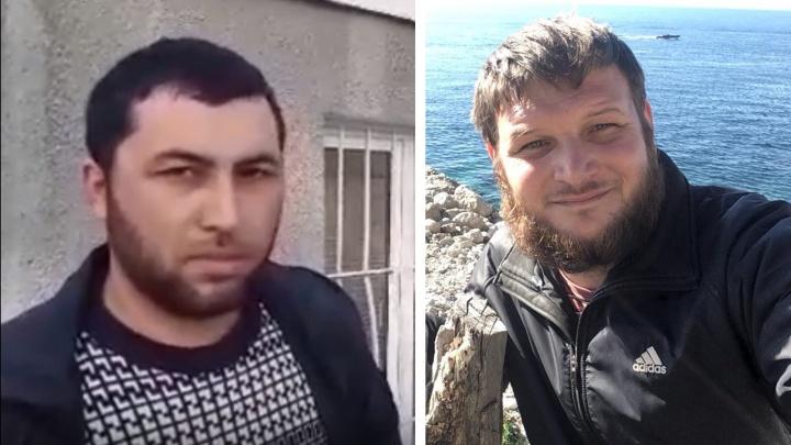 В Ростове по подозрению в терроризме задержали крымских активистов