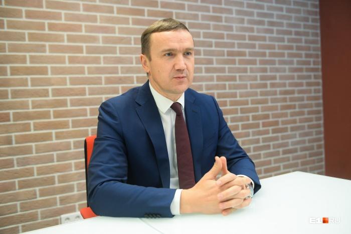 Глава строительной компании Геннадий Черных считает, что работу с застройщиками нужно строить иначе