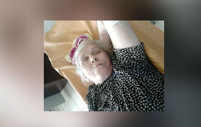 В Башкирии ищут родственников пенсионерки, попавшей в больницу