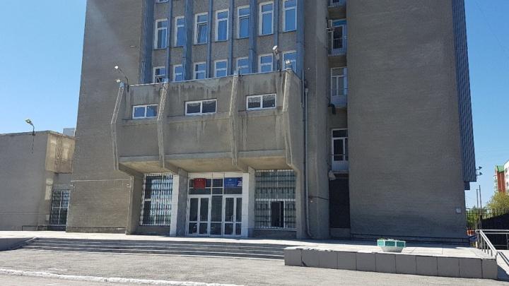 Следователи провели обыски в УФНС России по Курганской области