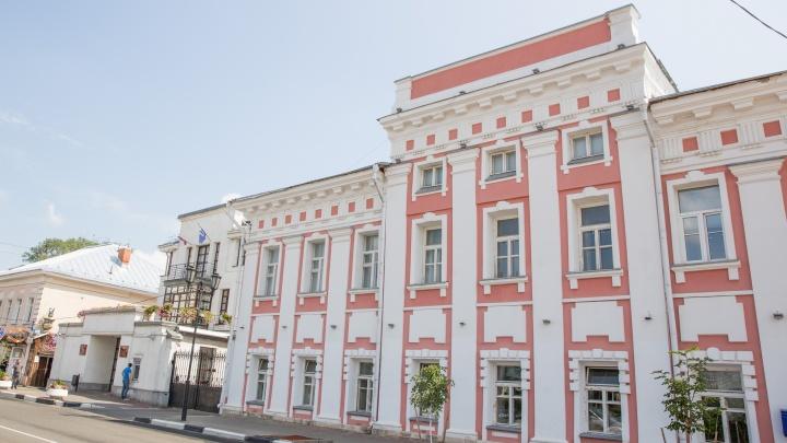 Мэрия и правительство ищут руководителей: самые актуальные вакансии в Ярославле