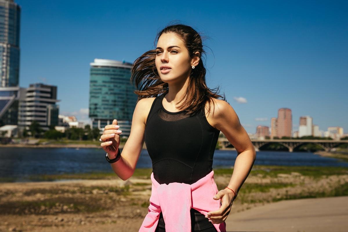 Оптимальный план тренировок — три пробежки в неделю по три-пять километров