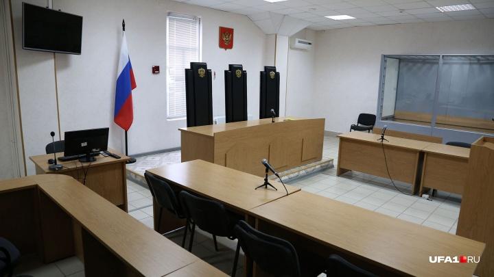 Виновник ДТП в Башкирии, в котором погиб мужчина и пострадал ребенок, сядет на два года