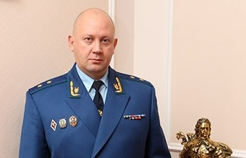 Уроженец Архангельска назначен заместителем генерального прокурора Юрия Чайки